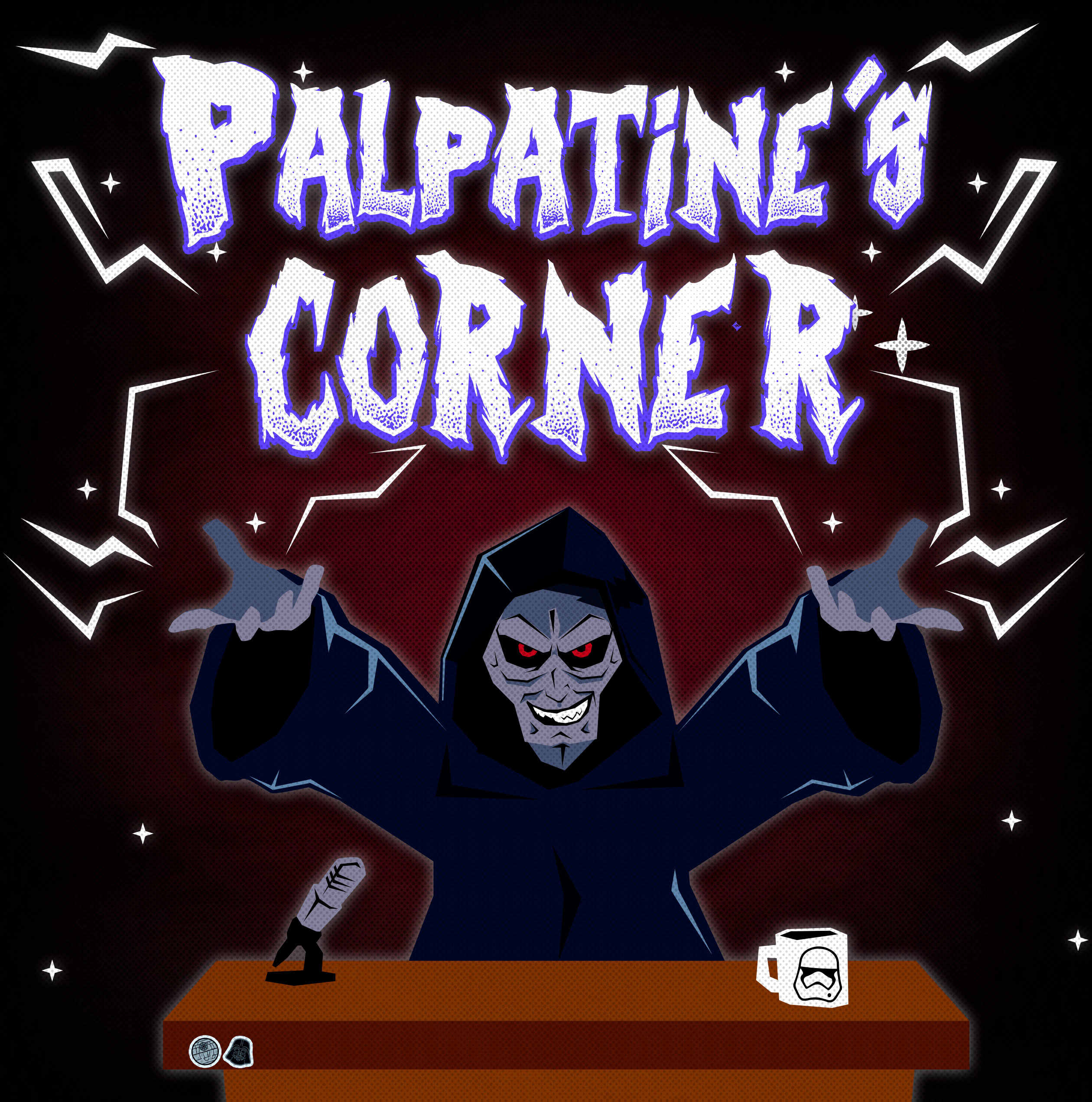 Palpatine's Corner Ep. 2 - El berrinche de George Lucas, Spidey regresa al MCU, Birds of Prey vs Dark Phoenix, Joker
